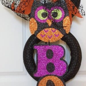 Decadent Designs Decor Sudbury Ontario Boo To You Halloween Decor