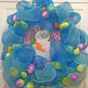 Decadent Designs Decor Sudbury Ontario Easter Surprise Blue Home Decor
