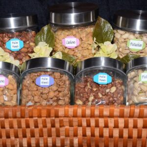 Decadent Designs Decor Sudbury Ontario Nuts About You Nut Gift Basket