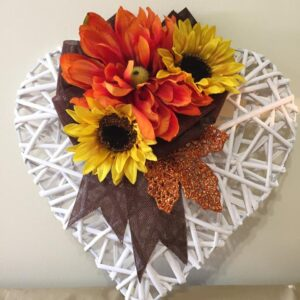Decadent Designs Decor Sudbury Ontario Heart of the Harvest Decor