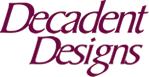 Decadent Designs Decor Sudbury Ontario Logo